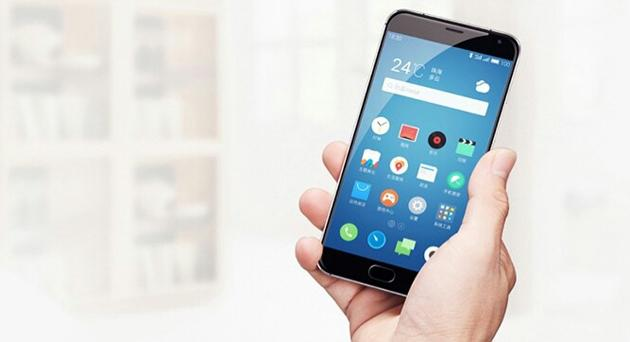 Meizu presenta Blue Charm Metal: Octa Core, Display Full HD e sistema operativo YunOS