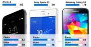 Foto iPhone 6 vs Galaxy S5 vs Xperia Z3: Fotocamere a confronto