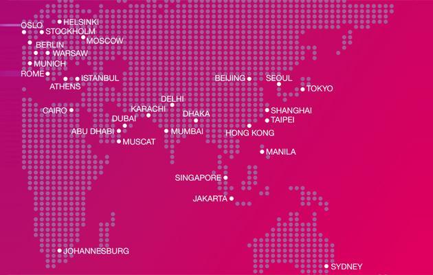 Ericsson Smart City: Dato positivo per Roma