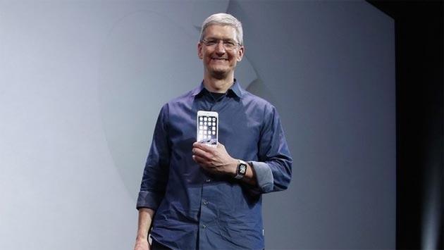 iPhone 6, Apple risolve il problema della memoria flash