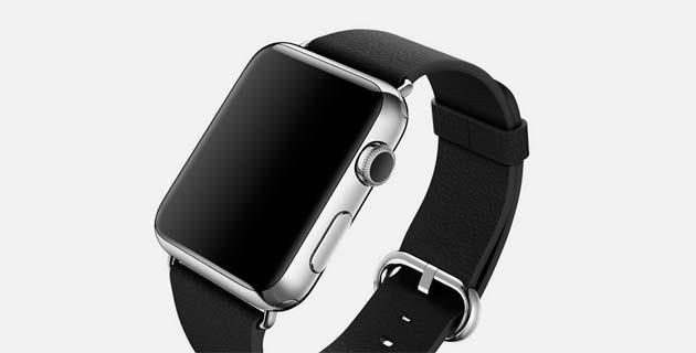 Apple Watch in vendita da Primavera 2015