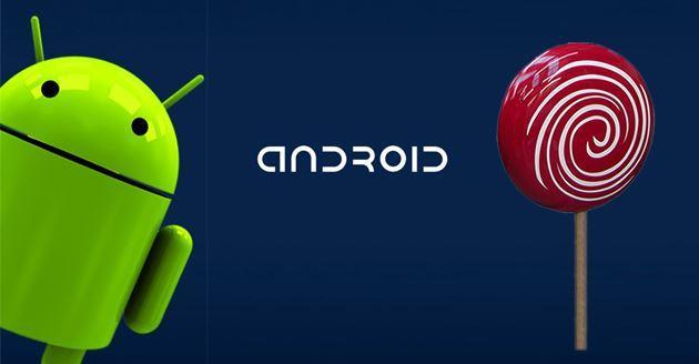 Motorola Moto G 2014 e' il primo smartphone a ricevere Android 5.0 Lollipop
