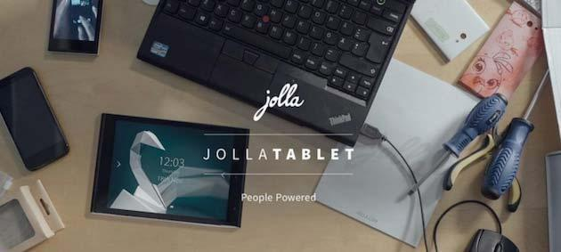 Jolla Tablet: la raccolta fondi supera i 900 mila dollari in meno di 24 ore