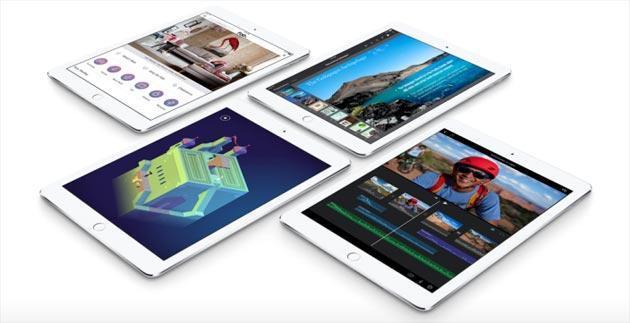 Tablet, rallentano le vendite nel 2014
