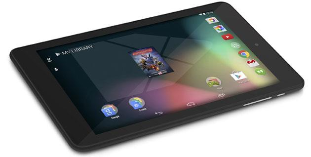 TrekStor Xintron i 7.0, il primo tablet con Android 5.0 Lollipop