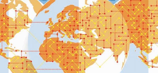 Danimarca paese piu' connesso, Italia molto indietro