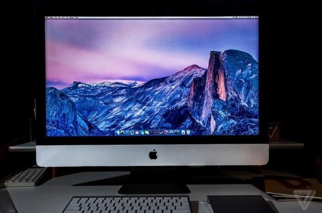 Apple iMac con Retina Display 5K: recensione del top di gamma