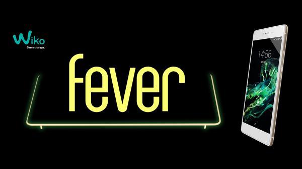 Wiko Fever,  ufficiale in Italia lo smartphone fosforescente
