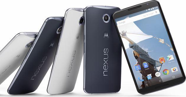 Nexus, aggiornamento di sicurezza Android di Febbraio 2016 disponibile