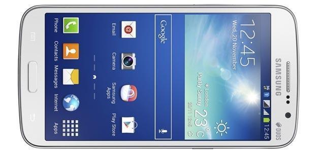 Samsung fara' meno telefoni nel 2015
