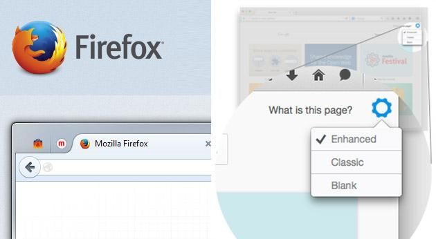 Utenti di Firefox: preparatevi per la pubblicita' nel browser