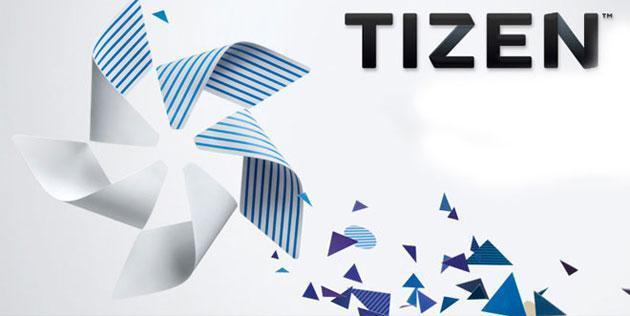 Tizen OS 2.3, screenshot mostrano il nuovo design