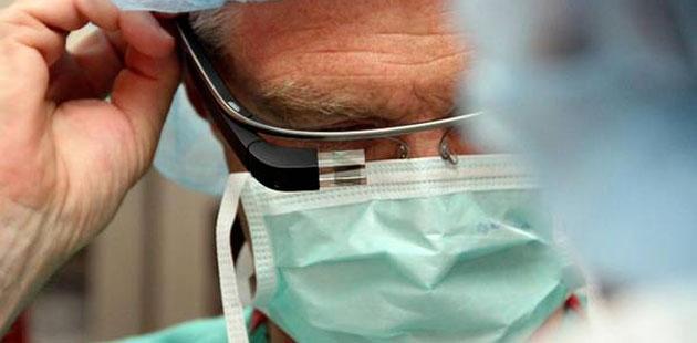 Google Glass, a Firenze primo prelievo di fegato coi Glass
