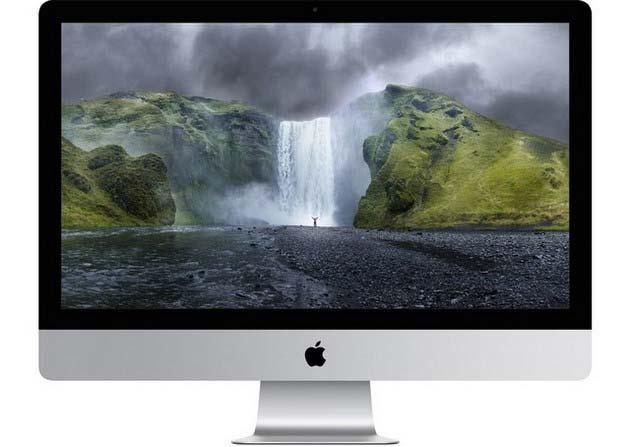 iMac Retina 5K: guida alla scelta dell'hard disk