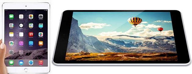 Nokia N1 simile a Apple iPad, ma non troppo