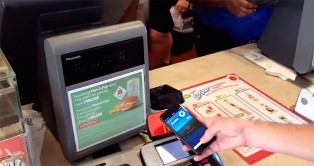 Mobile payment, 2 miliardi di utenti pagheranno con smartphone o tablet entro il 2017