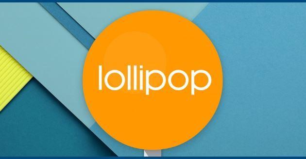Android 5.0 Lollipop: parte l'aggiornamento dei terminali Nexus