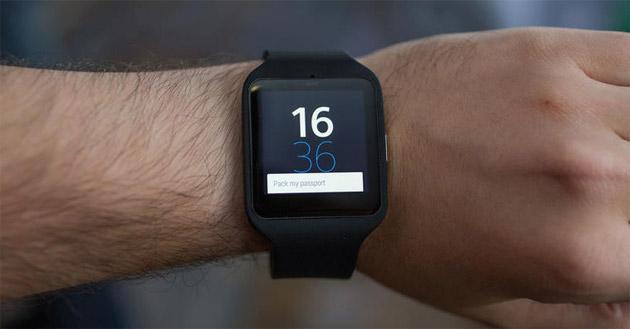 Sony lavora su Smartwatch E-paper Innovativo