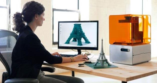 La stampa 3D a scuola come forma di apprendimento