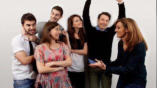 BuzzMyVideos riceve 2,5 milioni di dollari da United Ventures