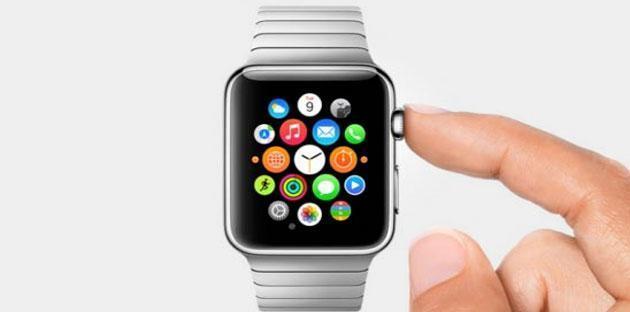 Apple Watch tra le migliori invenzioni del 2014 per la rivista Time