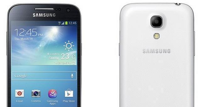Samsung Galaxy S4 Mini LTE No Brand Italia riceve Android Kit Kat 4.4.2