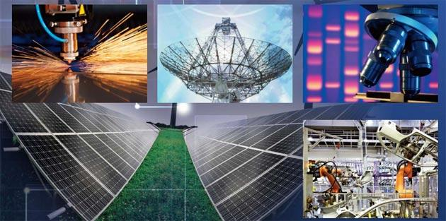 50 le tecnologie che entro 5 anni cresceranno a ritmo esponenziale
