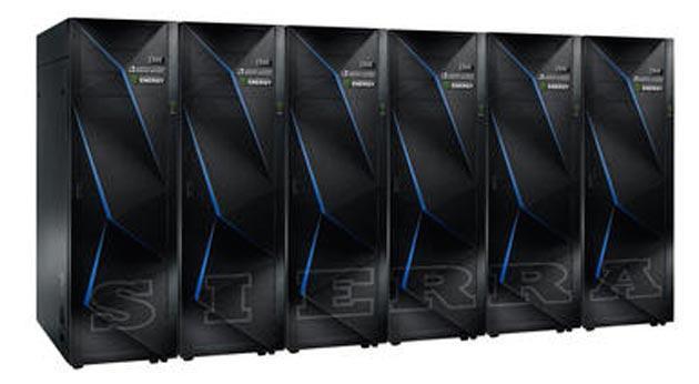 IBM e Nvidia per i Super Computer di nuova generazione