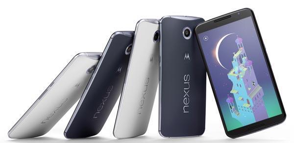 Google Nexus 6: 5 motivi per sceglierlo ma il prezzo non invoglia
