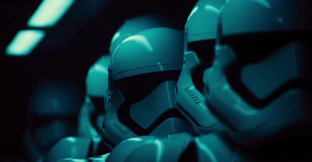 Star Wars VII: il Risveglio della Forza. E' online il primo Teaser Trailer