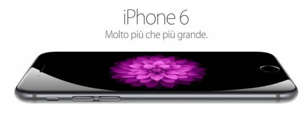 Apple, basta iPhone 16gb da iPhone 6s