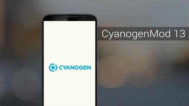 CyanogenMod 13 ufficiale per Nexus 6P e Nexus 5X