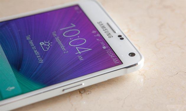 Samsung Galaxy S5, Galaxy Note 4 e Galaxy Alpha: Prezzi e promozioni