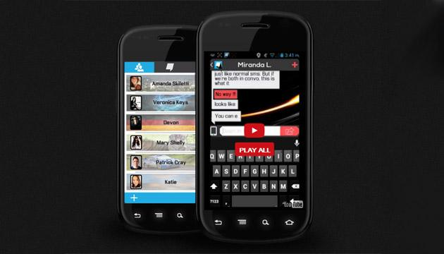 Beam, app per leggere i messaggi in arrivo mentre vengono scritti