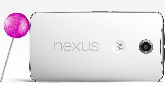 Nexus 6, come Attivare Accensione dello schermo con Doppio Tocco
