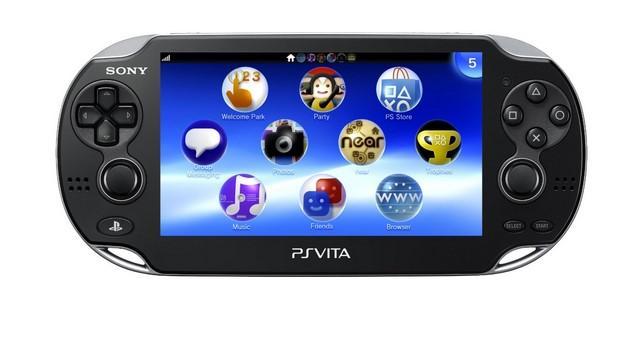 The Verge sceglie Playstation Vita come miglior console portatile