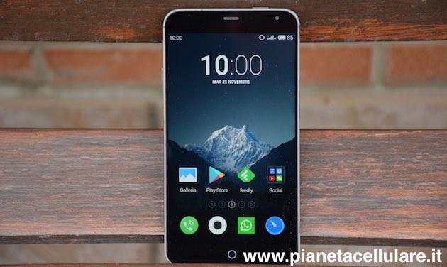 Video recensione Meizu MX4, Top di gamma da meno di 300 euro