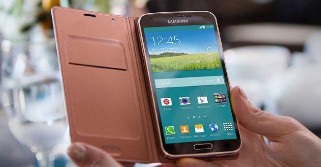 Samsung Galaxy S6, altre specifiche trapelate da Antutu