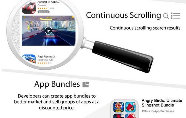 Apple iOS 8: le novita' per gli sviluppatori di app