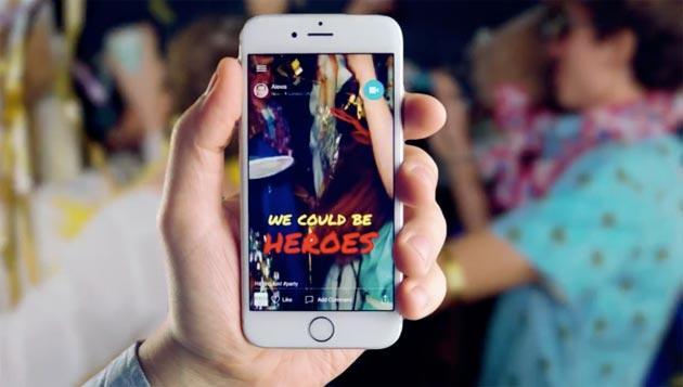 MusiXMatch lancia Clip per creare video con musica e testo della canzone