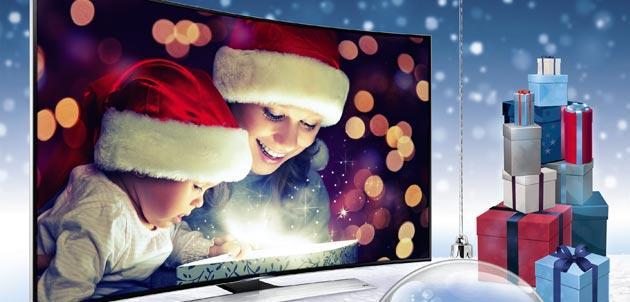 eBay, Natale 2014 all' insegna di regali tecnologici