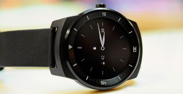 SmartWatch, LG G Watch R2 4G atteso al MWC 2015