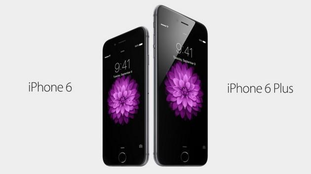 Apple, 3 su 10 iPhone attivi hanno display da 4 pollici