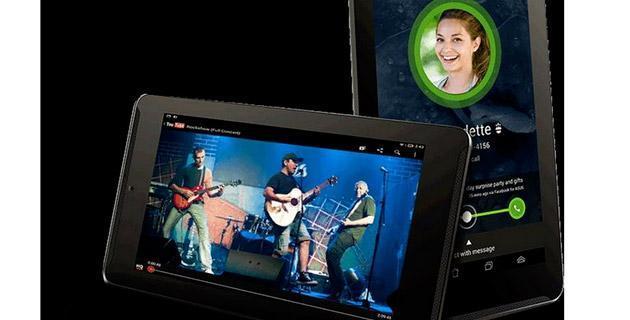 ASUS Fonepad 7: caratteristiche del nuovo modello 4G LTE