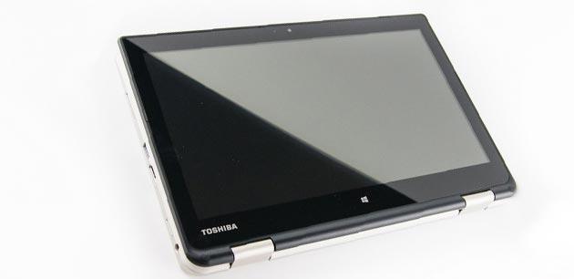 Toshiba Satellite Radius 11: recensione del nuovo tablet ibrido