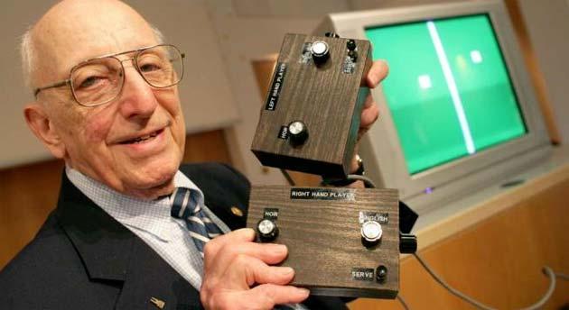 Morto Ralph Baer, l'inventore dei videogiochi