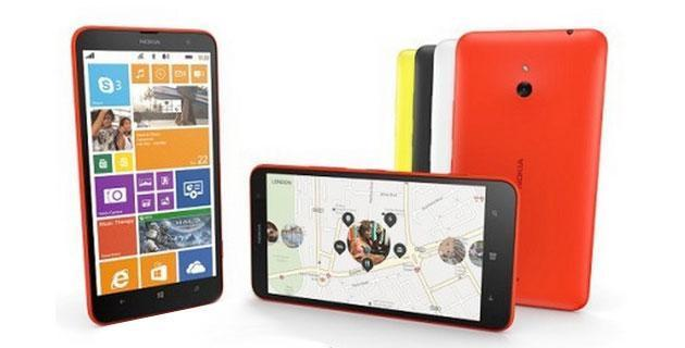 Microsoft Lumia 1330, benchmark conferma specifiche trapelate