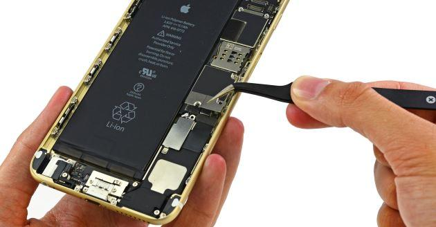Gli iPhone del futuro avranno piu' RAM: 2 GB al posto di 1