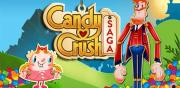 Foto Candy Crush Saga disponibile per Windows Phone