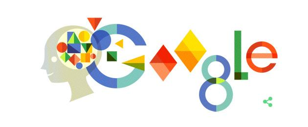 Google ricorda Anna Freud con un Doodle